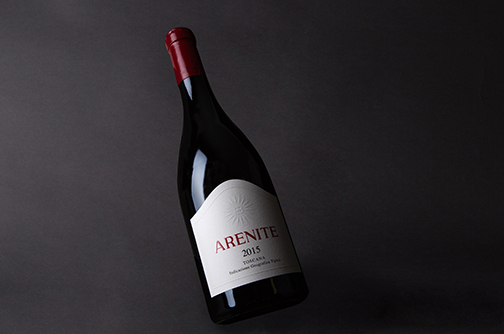 Bottiglia di Arenite 2015 Toscana IGT