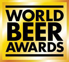 Il logo della competizione World Beer Awards