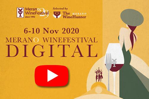 Il Merano Wine Festival Digital