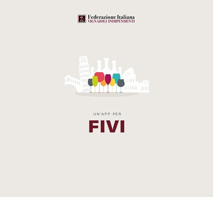 App FIVI