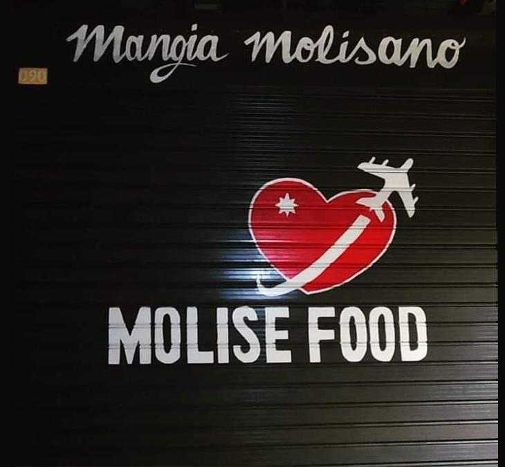 Molise food