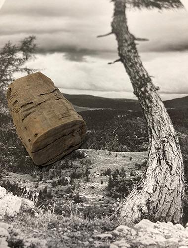 Il tappo risalente alla I Guerra Mondiale