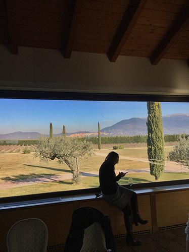 ViniVeri ad Assisi