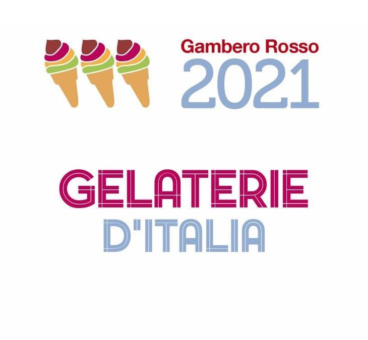 GELATERIE D'ITALIA DEL GAMBERO ROSSO 2021