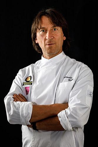 Il maestro Claudio Gatti