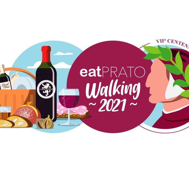 EATPRATO WALKING 2021