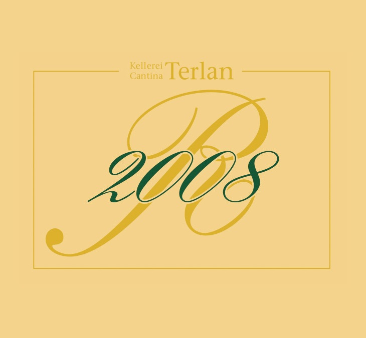 TERLANER RARITY 2008