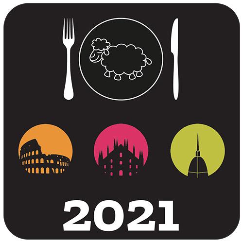 L'icona dell'app Pecora Nera 2021