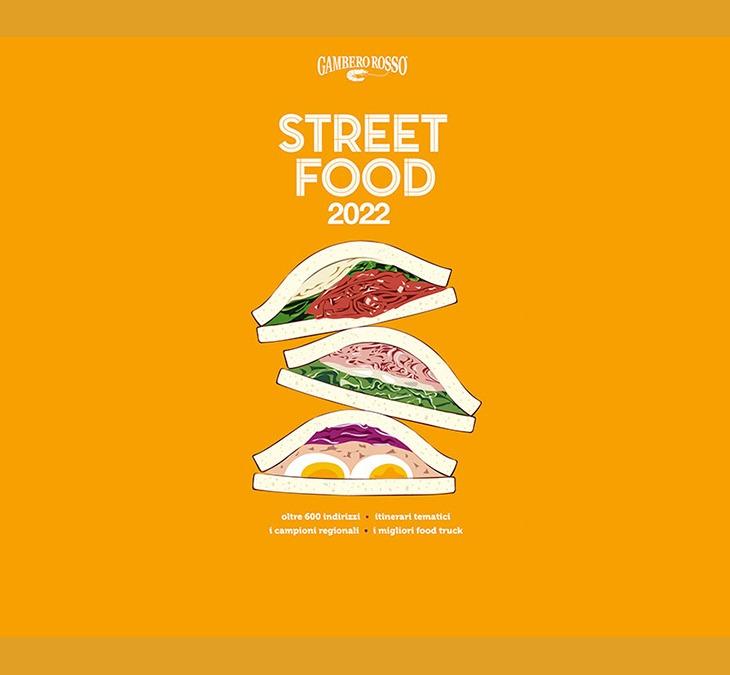 STREET FOOD 2022 DI GAMBERO ROSSO